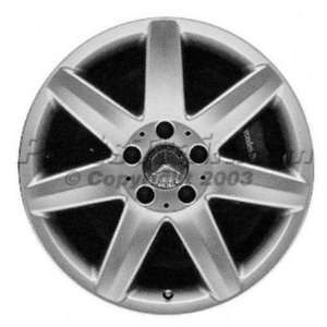 ALLOY WHEEL mercedes benz SL500 sl 500 03 SL55 sl 55 17