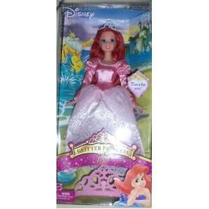 Disney Gem Princess Ariel (Pink Dress) Toys & Games