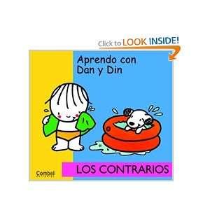 Aprendo con Dan y Din series) (9788478645244) Francesc Rigol Books
