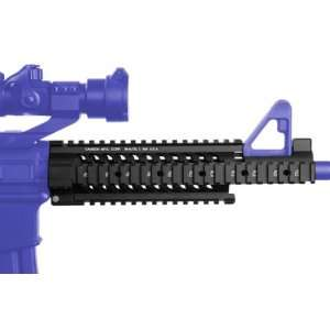 Samson AR 15 Carbine Length Free Floating Picatinny Rail w