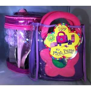 My First Purse and Pretty Little Princess 3 Pack Shoes Set