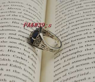 Vampire Diaries Carolines ring Women Gift