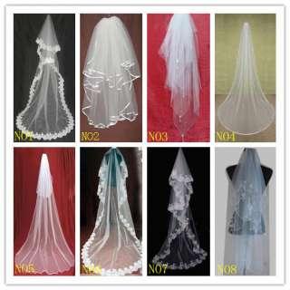 Custom New white ivory lace wedding dress size 2 4 6 8 10 12 14 16