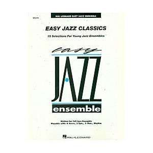 Easy Jazz Classics   Drums Drums