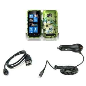 Nokia Lumia 710 (T Mobile) Premium Combo Pack   Green