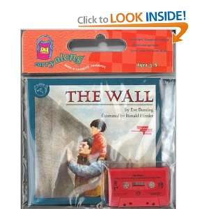 The Wall Book & Cassette (Reading Rainbow Book