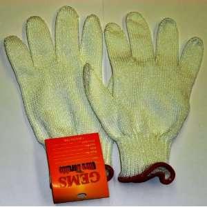 Cut Resistant Glove ANSI Cut Level 4 Spectra / Dyneema