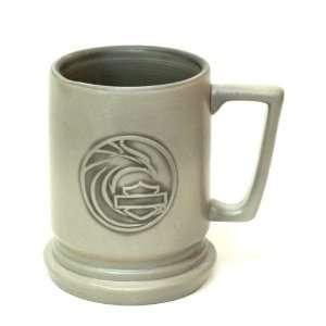 Best Quality  Harley Flying Eagle Bar & Shield 11oz Mug