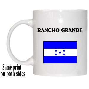 Honduras   RANCHO GRANDE Mug: Everything Else