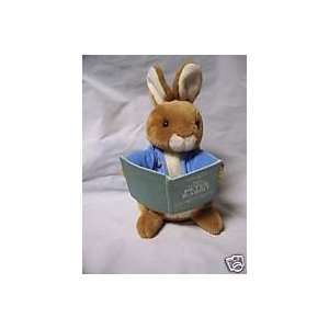 Eden Toys Talking Tale of Peter Rabbit