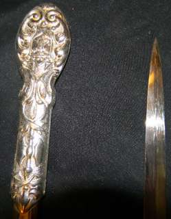 LYNCH & KELLY UTICA KNIGHTS OF COLUMBUS FRATERNAL SWORD