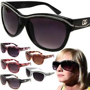 Womens DG Fashion Sunglasses Designer Style Shades