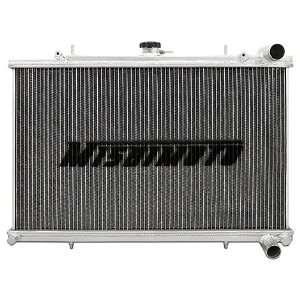 Mishimoto MMRAD RHD R32 Manual Transmission Performance