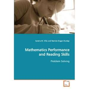 Mathematics Performance and Reading Skills: Problem Solving