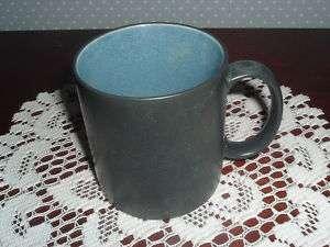 Epoch Collection ZOOM Blue Coffee Mug E912