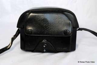 Nikon Genuine ever ready hard case F2S camera CH 2 3B