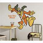 Room Mates Licensed Designs Hong Kong Phooey Giant Wall