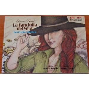 La Fanciulla del West (The Girl of the Golden West