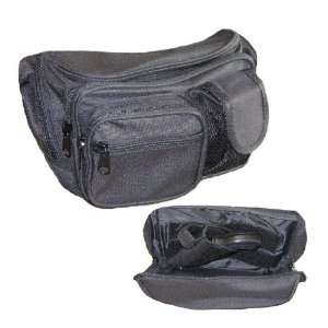 Pistol / Gun Holster   Concealment Fanny Pack   Fits up to