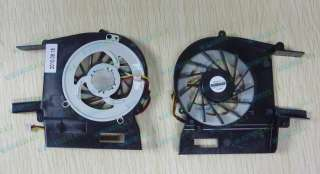 New SONY VGN CS215J laptop CPU FAN DC 5V 0.12A 3 pin