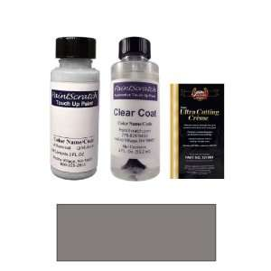 Gray (Interior Color) Paint Bottle Kit for 1998 GMC Jimmy (14/WA9779