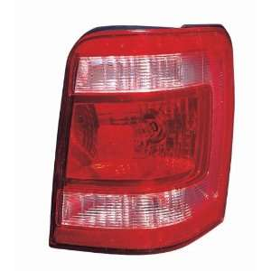 Depo 330 1938R US Ford Escape/Escape Hybrid Right Rear Lamp/Tail Light