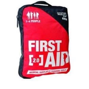 Medical Kits First Aid 2.0 Kit (1 4 people)