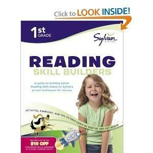 First Grade Reading Skill Builders byLearning: Learning