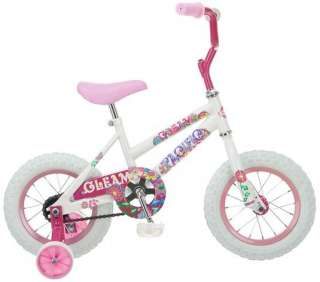 Pacific 12 Girls Gleam BMX Style Kids Bicycle/Bike 038675240353