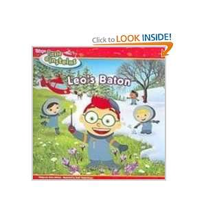 Leos Baton (Disneys Little Einsteins) (9781435204379