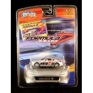 2003 NISSAN Z Joy Ride FORMULA D 164 Scale Die Cast