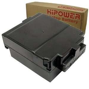 Hipower Laptop Battery For Panasonic Toughbook CF 25, CF 25MKII, CF 45