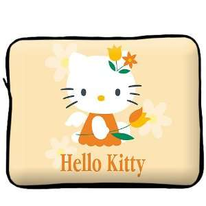 hello kitty d6 Zip Sleeve Bag Soft Case Cover Ipad case