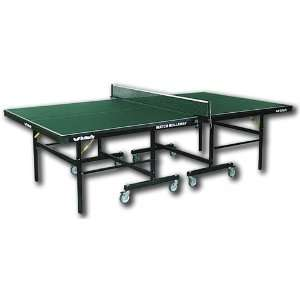 Butterfly Match Rollaway Table Tennis Table Sports