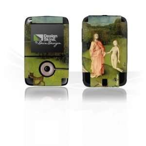 Design Skins for Creative Zen V 4GB   The Garden of Eden