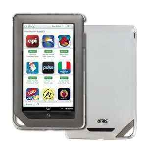 EMPIRE Barnes and Noble Nook Color Clear Stealth Hard Case