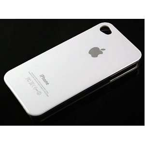 Eagle Case Line Replicase Hard Crystal Air Jacket Case iPhone 4 4G