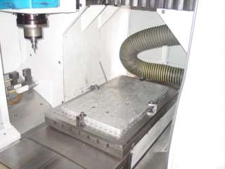 1998 MIKRON HSM 700 SUPER HIGH SPEED & ACCURACY CNC VMC w/GRAPHITE