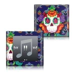 Altar Skull Design Protective Decal Skin Sticker for the