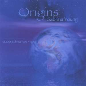 Origins Sabrina Young Music