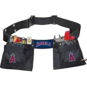 Los Angeles Angels Team Tool Belt: Sports & Outdoors