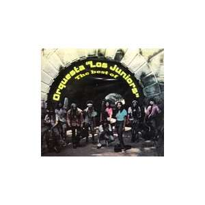 The Best of Orquesta Los Juniors: Orquesta Los Juniors