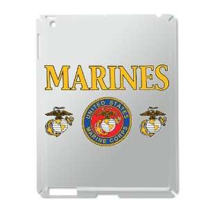 Silver of Marines United States Marine Corps Seal