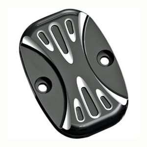 Brake Master Cylinder Cover For Harley Davidson FLT, Softail & Dyna