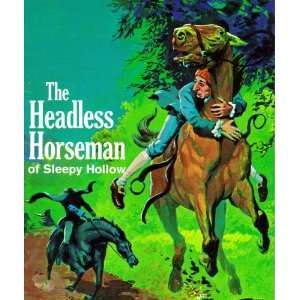 The Headless Horseman of Sleepy Hollow (Troll Read Along