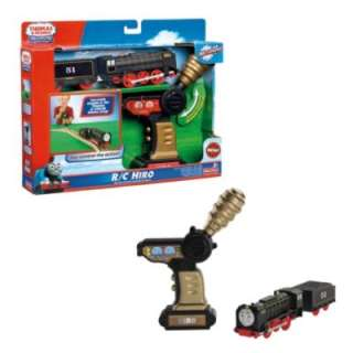 Hiro Remote Control Trackmaster Motorized Train   BRAND NEW   FREE