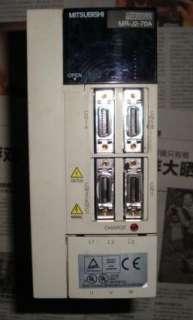 Mitsubishi MR J2 70A AC Servo Drive Amplifier Free Ship