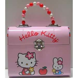 Hello Kitty  Handbag (Pink) Toys & Games