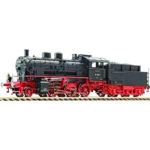 Train Fleischmann Steam Locomotive BR 54.15 17 HO Scale Toys & Games