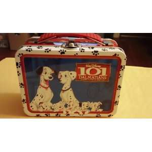Walt Disney 101 Dalmatians   Mini Lunch Box Toys & Games